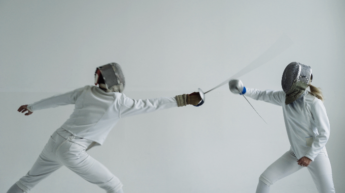 Private Fencing Experience For 2 – Epee. One Session