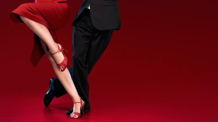 Private Argentine Tango Experience for  Two – 1 session