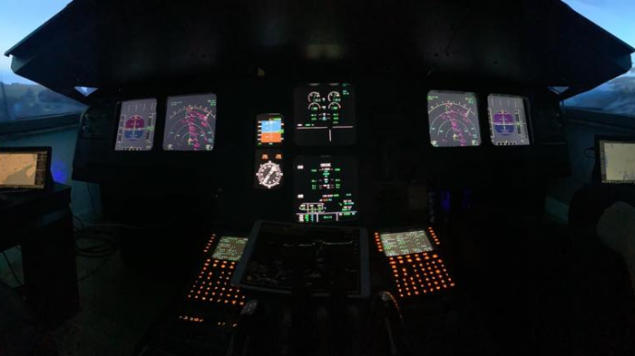 Experience Unique and Exciting Flight  Simulator Experience