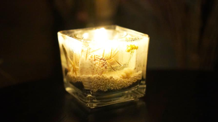 Create Your Own Candle with this Candle  Making Experience