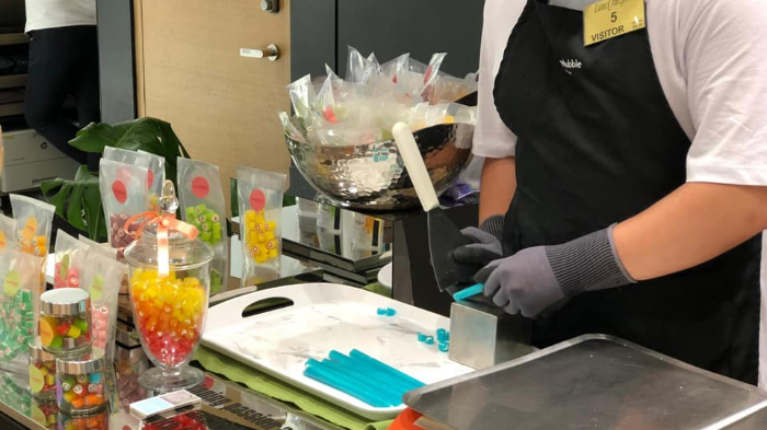 Get This Sugary, Syrupy Rock Candy  Workshop for Two