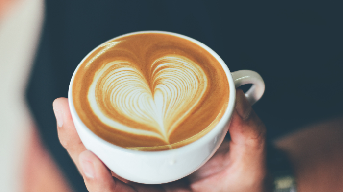 Learn from the Best at Latte Art  Workshop for Two