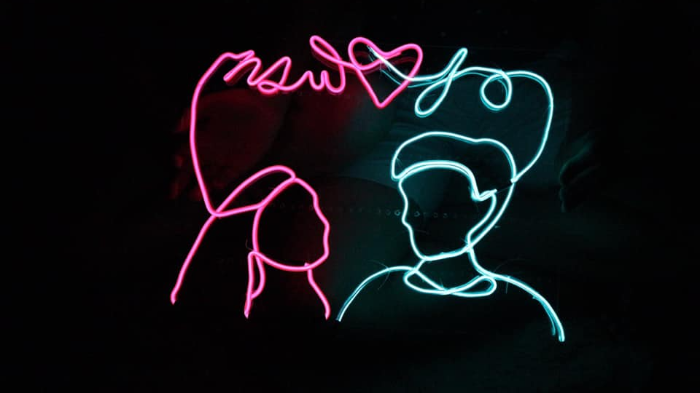 Learn How to Make Neon Light on  Acrylic (2 wires) workshop