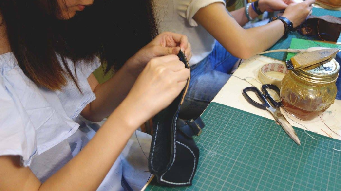 DIY Leather Shoe Workshop for  Beginners & Advanced